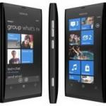 Nokia Lumia 800 разблокировка