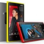 Nokia Lumia — сравнение всех моделей
