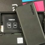 Аккумулятор Nokia Lumia 920