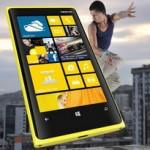 Мелодия звонка на Nokia Lumia