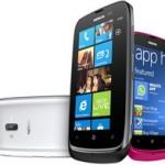 Настройки Nokia Lumia 610