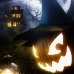 Обои к Хеллоуин (Halloween) на Nokia Lumia