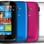 Отзывы Nokia Lumia 610