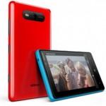 Отзывы Nokia Lumia 820