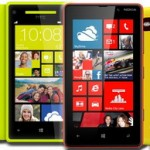 HTC Windows Phone 8s vs Nokia Lumia 820