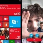 Lumia 510 — устанавливаем Skype и аську