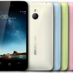 Meizu MX 4-core vs Lumia 920