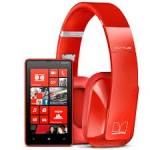 Гарнитура для Lumia 820, 920