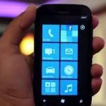 Характеристики Nokia Lumia 510
