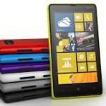 Недостатки Lumia 820