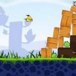 Angry Birds для Nokia Lumia 510, 610, 800, 900