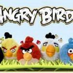 Angry Birds для Nokia Lumia 620, 820, 920