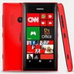 Фото Nokia Lumia 505