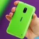 Обзор Nokia Lumia 620