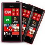 Обзор Nokia Lumia 505
