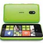 Характеристики Nokia Lumia 620