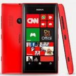 Характеристики Nokia Lumia 505