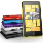 Nokia Lumia 820 глюки