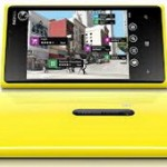 Nokia Lumia 920 в рассрочку