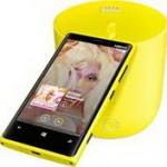 Nokia Lumia 920 драйвера