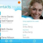 Обзор Skype для Nokia Lumia