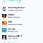 Обзор Twitter для Nokia Lumia