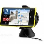 Автодержатель для Nokia Lumia 920