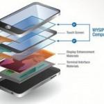 Экраны Nokia Lumia c солнечной зарядкой
