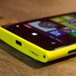 Камера Nokia Lumia 928