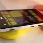 Телефон Nokia, не нуждающийся в зарядке