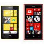 Дата выхода Nokia Lumia 520