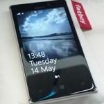 «Антенное» решение Nokia Lumia 925