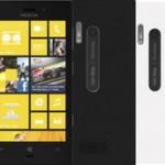 Характеристики Nokia Lumia 930