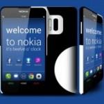 Концепт Nokia Paragon