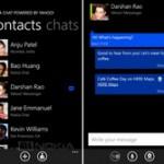 Nokia Chat для Nokia Lumia
