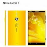 Nokia Lumia X концепт
