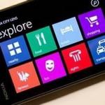 Nokia City Lens для Lumia