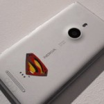 Ограниченная серия Lumia 925 Superman Edition