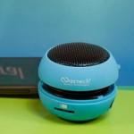 Преимущества Mini-Boom Speaker