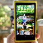 Camera360 в Lumia 925