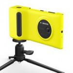 Nokia Camera Grip для Lumia 1020