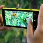 Дизайн Lumia 1020