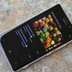 Экран Nokia Lumia 925 – эталон