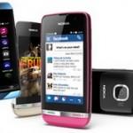 Новые возможности Nokia Asha Touch