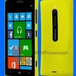 Новинка — Nokia Lumia 729