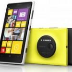 Официальный релиз Nokia Lumia 1020