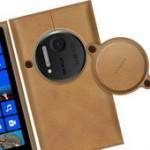 Родной чехол для Nokia Lumia 1020
