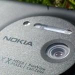 Видео в Nokia Lumia 1020