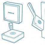 Аксессуар Treasure Tag для Nokia Lumia