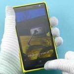 Дата выхода Nokia Lumia 1020 в России